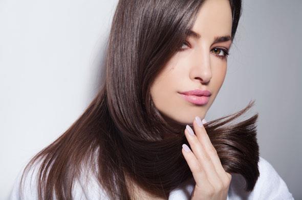 Menjaga rambut sehat berkilau di bulan Ramadhan