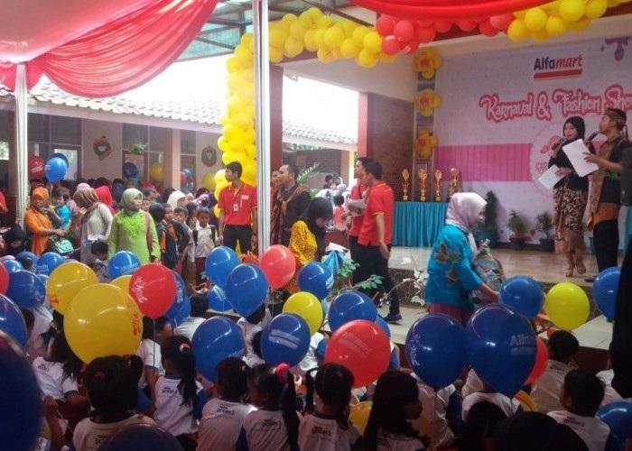 Kartini Day bersama Alfamart