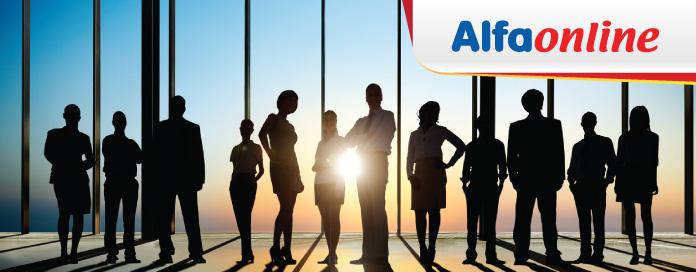 Lowongan Kerja Alfamart Online Alfaonline