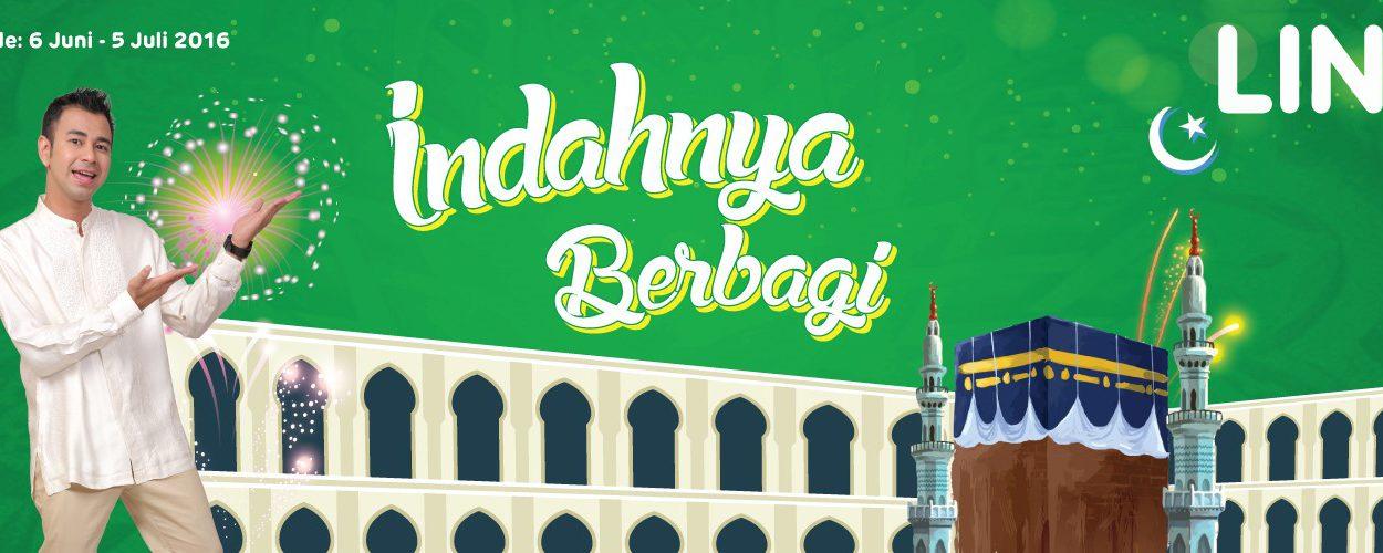 Umroh Gratis Selama Ramadhan