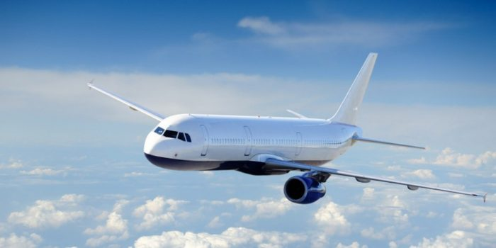 Ikut Undian Berhadiah, Dapat Tiket Pesawat Murah