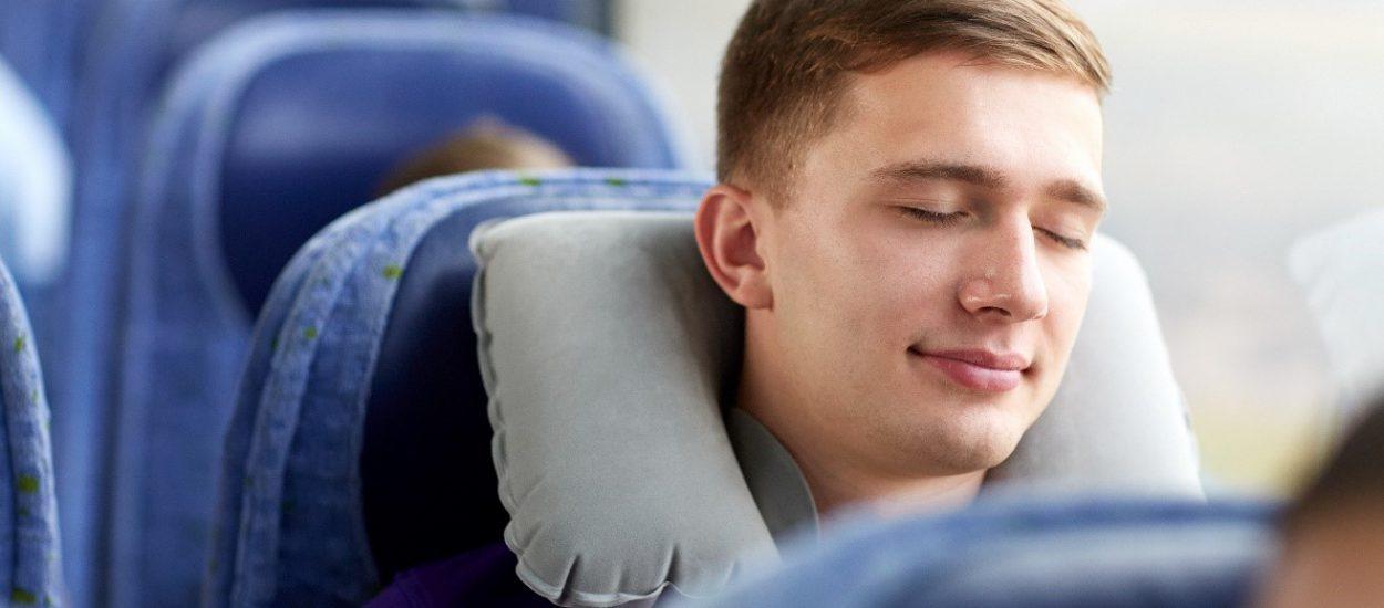Perjalanan Dalam Bus: Tips Tidur Nyenyak Hingga Cara Mudah Beli Tiket Bus