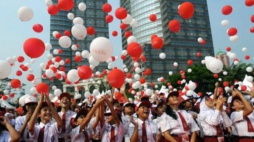 CSR Alfamart untuk Pendidikan yang Lebih Maju