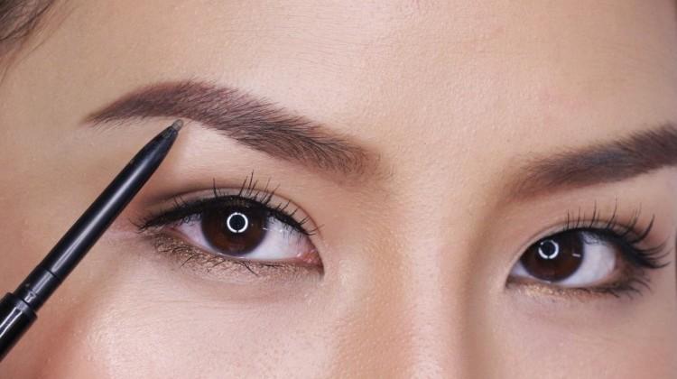 Info Kecantikan: Cara Memilih dan Menggunakan Pensil Alis yang Tepat