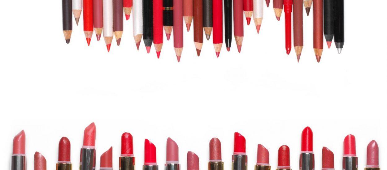 Info Kecantikan: Ketahui 7 Jenis Lipstik Ini Beserta Fungsinya!