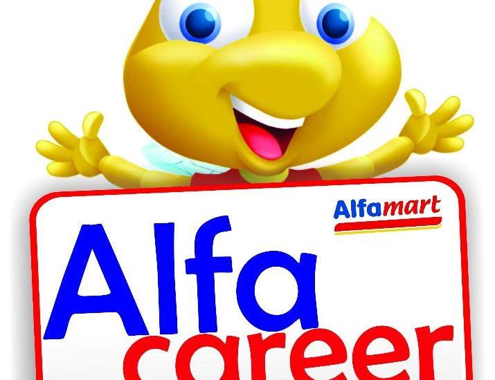Dapatkan Pekerjaan Impian Anda Hanya Di Lowongan Kerja Alfamart!