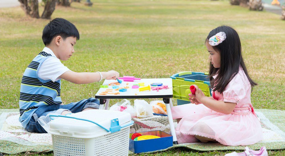 Piknik Asyik dengan Produk Alfamart Favorit