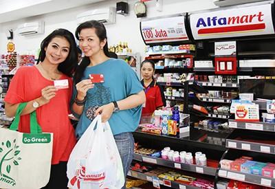 Rasakan Nikmatnya Belanja Dengan Promo Member Alfamart