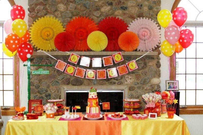 Kumpulan Ide dan Tempat Pesta Ulang Tahun Anak yang Murah Meriah