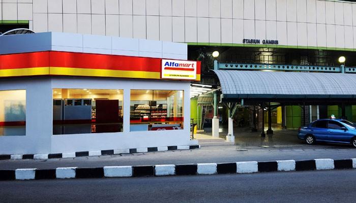 Investasi Franchise Alfamart, Apakah Benar Menguntungkan?