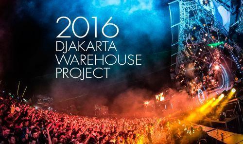 7 a�?Rituala�� Penting Sebelum Ke Djakarta Warehouse Project (Dwp), Termasuk Trik Beli Tiket Dwp 2016!