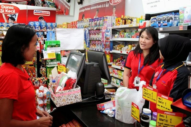 Masih Beranggapan Negatif Tentang Uang Donasi Alfamart? Berikut Penjelasannya