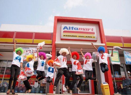 Servis Rutin Semakin Mudah dengan Promo Merchant Otomotif Alfamart