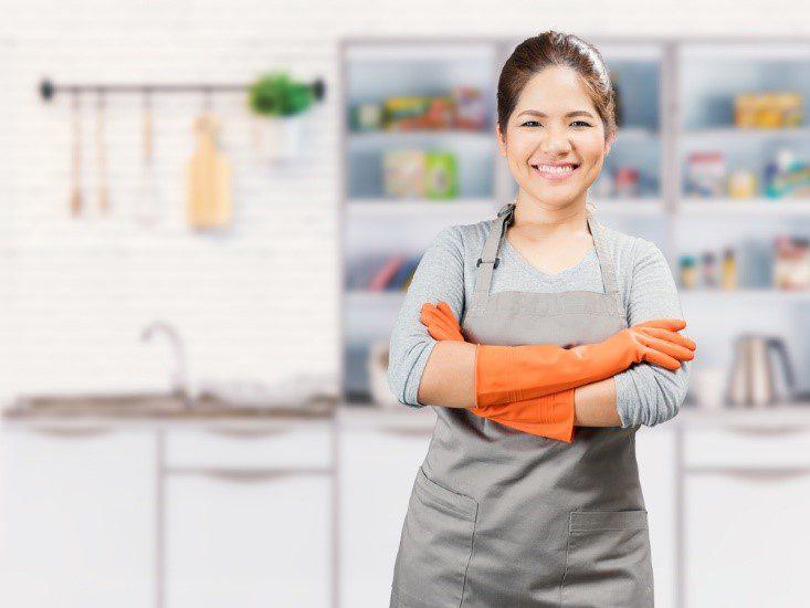 5 Tips Cepat Membersihkan Rumah dengan Produk Dari Promo Alfamart JSM