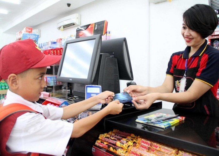 Yuk, Beli Voucher Google Play Alfamart, Tak Perlu Potong Pulsa!