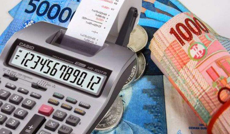 Pintar Atur Uang Bulanan dengan 5 Langkah