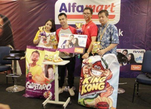 Promo Parcel Ramadhan Alfamart, Kesempatan Borong Murah Untuk Berbagi