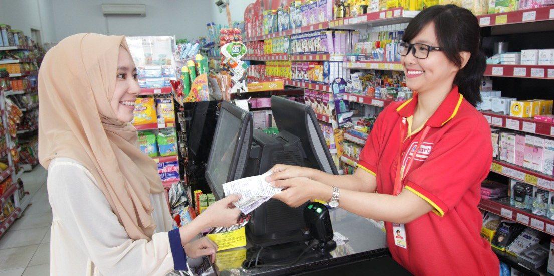 Beli Barang Elektronik di Home Credit, Bayar Cicilannya di Alfamart!