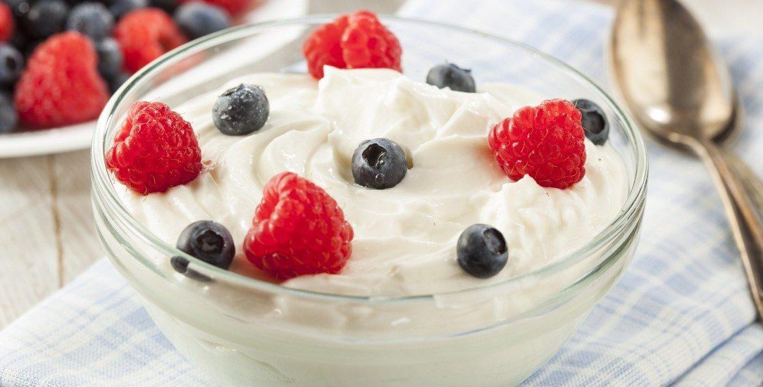 Berbagai Manfaat Yoghurt yang Mungkin Belum Anda Ketahui!