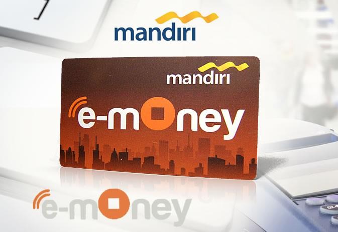Beli kartu dan Top Up E-Money Cepat, Hanya di Alfamart