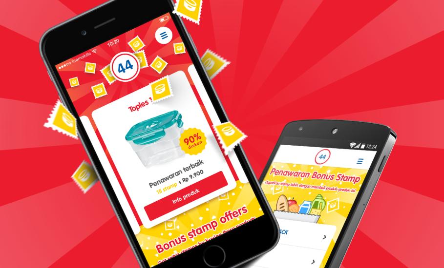 Download Aplikasi Digital Alfastamp dan Dapatkan Berbagai Hadiah Menarik dari Alfamart