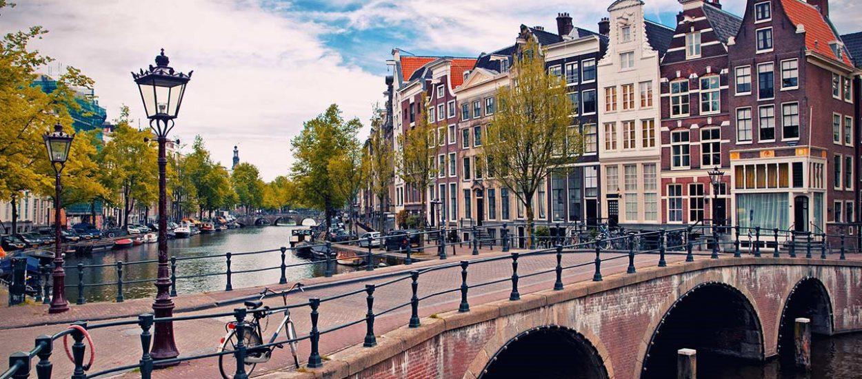 Mau Liburan Gratis Ke Belanda? Kumpulkan Stamp Ini Sekarang  Juga!