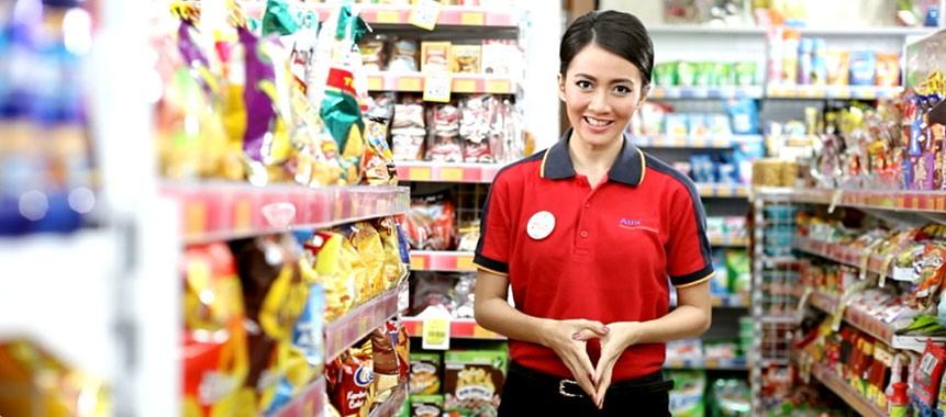 Bingung Cari Kerja? Coba Lihat Loker Alfamart Ini!