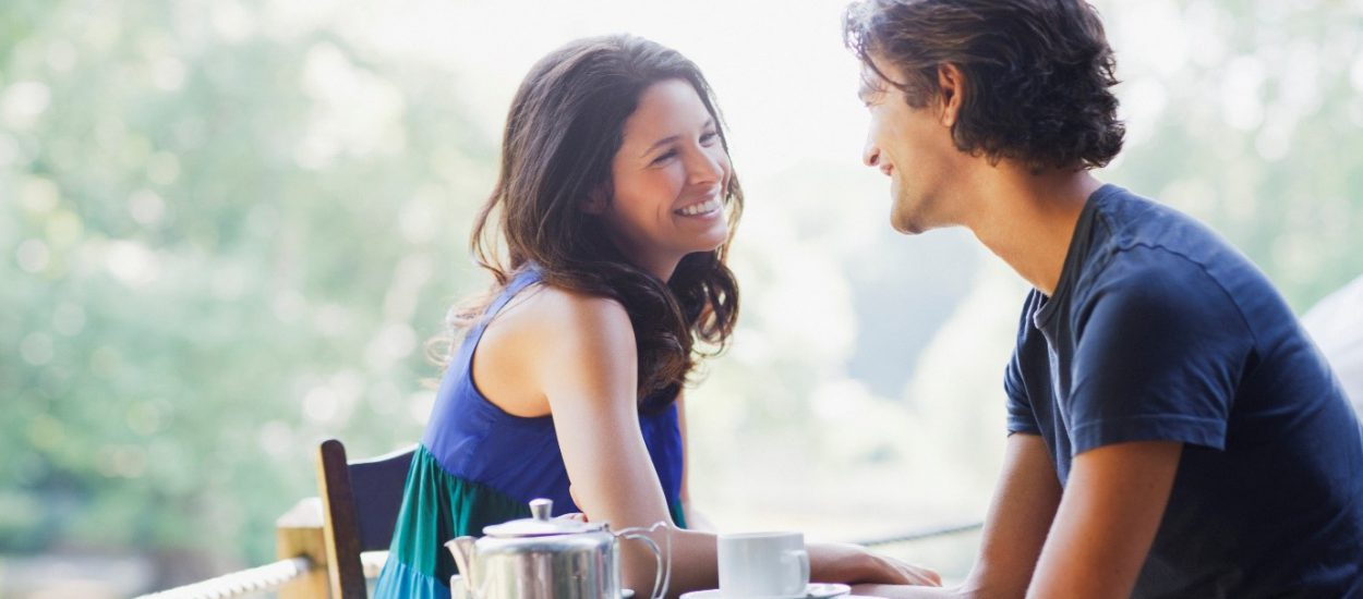7 Kiat Sukses Kencan Pertama, Mau Tahu Rahasianya?