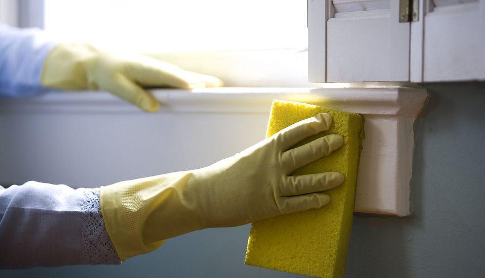 Tips Kilat Bersihkan Rumah dengan Produk JSM Alfamart
