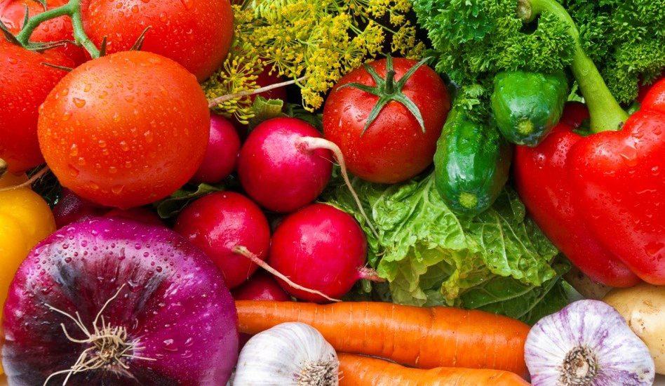 Anti Busuk, Begini Cara Menyimpan Sayuran yang Benar