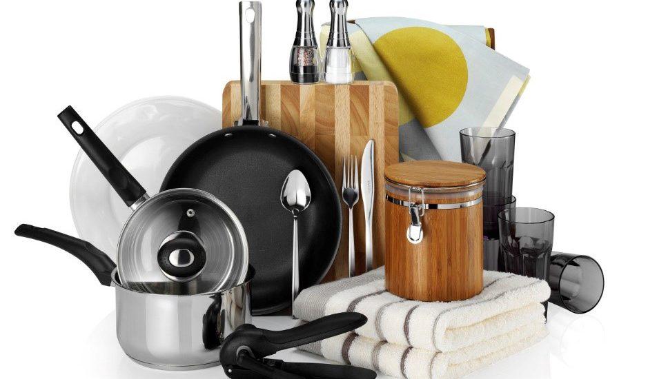 5 Cara Merawat Peralatan Dapur & Ikut Promo Alat Masak Alfamart