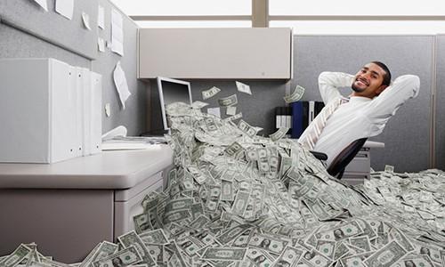 6 Tips Ini, Buat Gaji Bulanan Anda Tak Cepat Habis