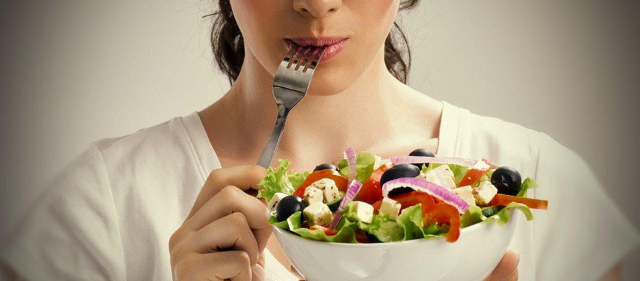 Tingkatkan Produktivitas Anda dengan 5 Makanan Sehat Ini!