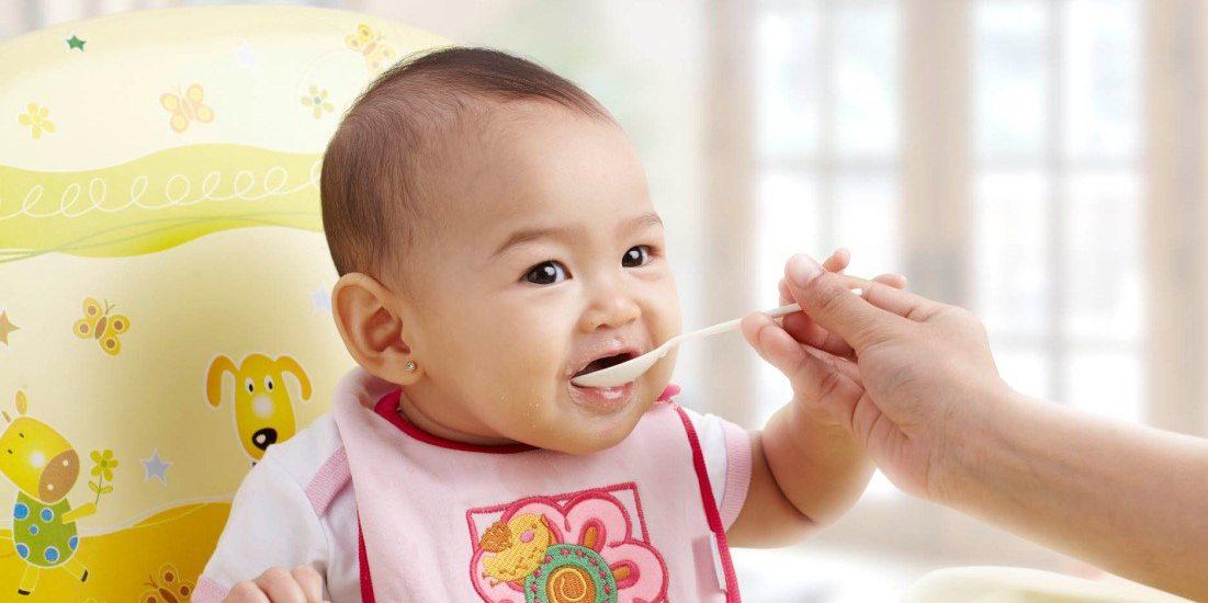 Kumpulan Tips dan Resep MPASI Untuk Anak 6 Bulan