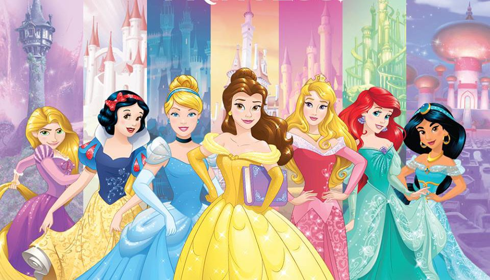 Ikut Foto Kontes Princess Disney Alfamart, Bisa Ke Luar Negeri