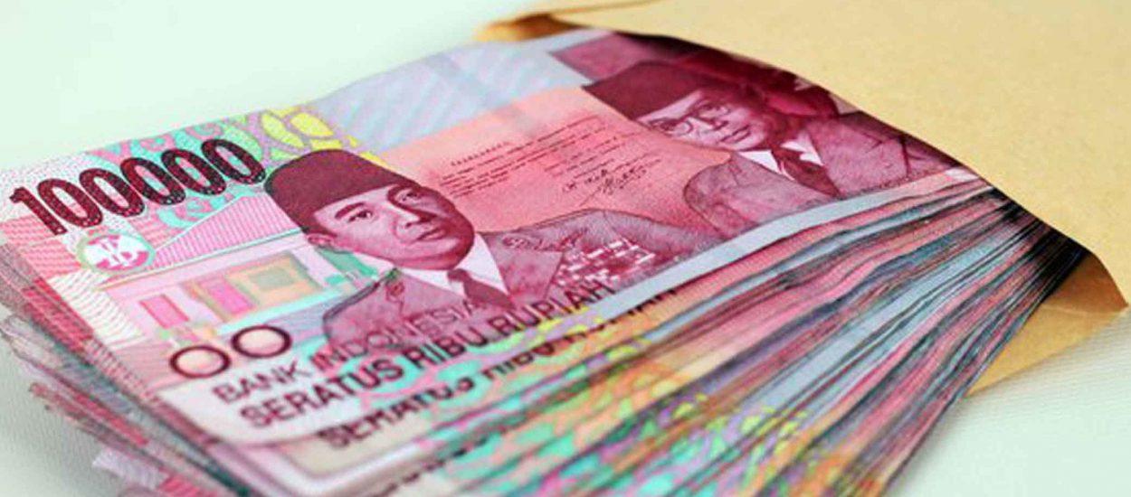 Cara Menghemat Uang THR Agar Tidak Cepat Habis