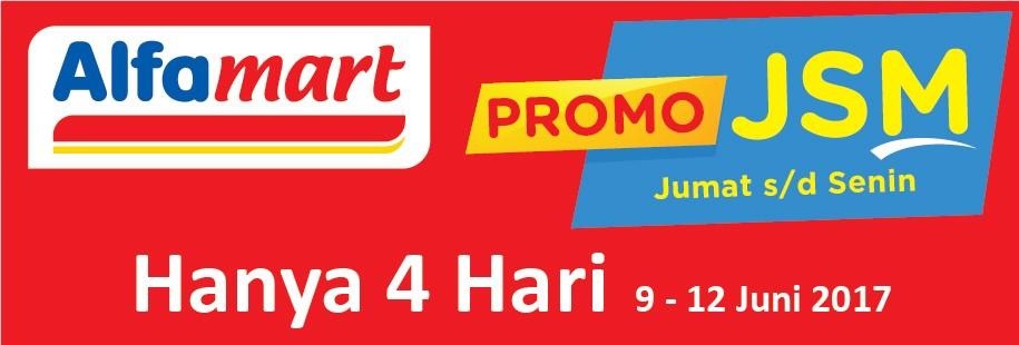 Belanja Hemat dengan Promo JSM Alfamart