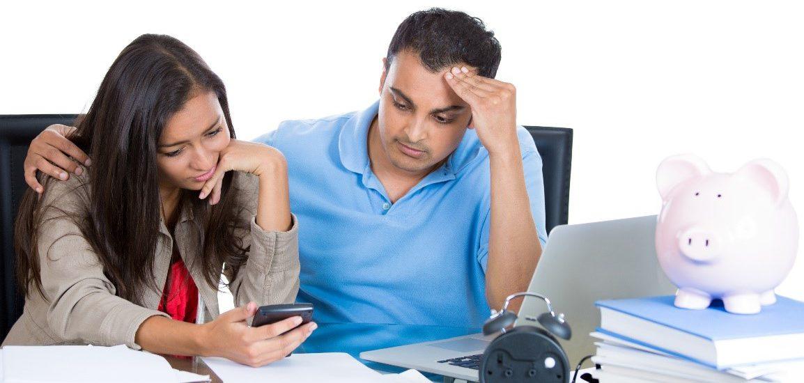 Atur Keuangan Rumah Tangga Meski Gaji Kecil dengan Cara Ini