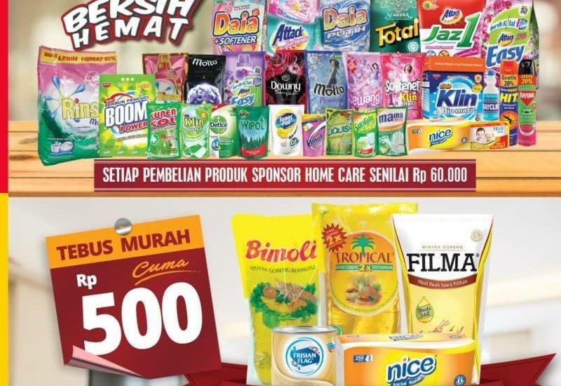 Katalog Promosi Alfamart, Panduan Lengkap Produk dan Promo Alfamart