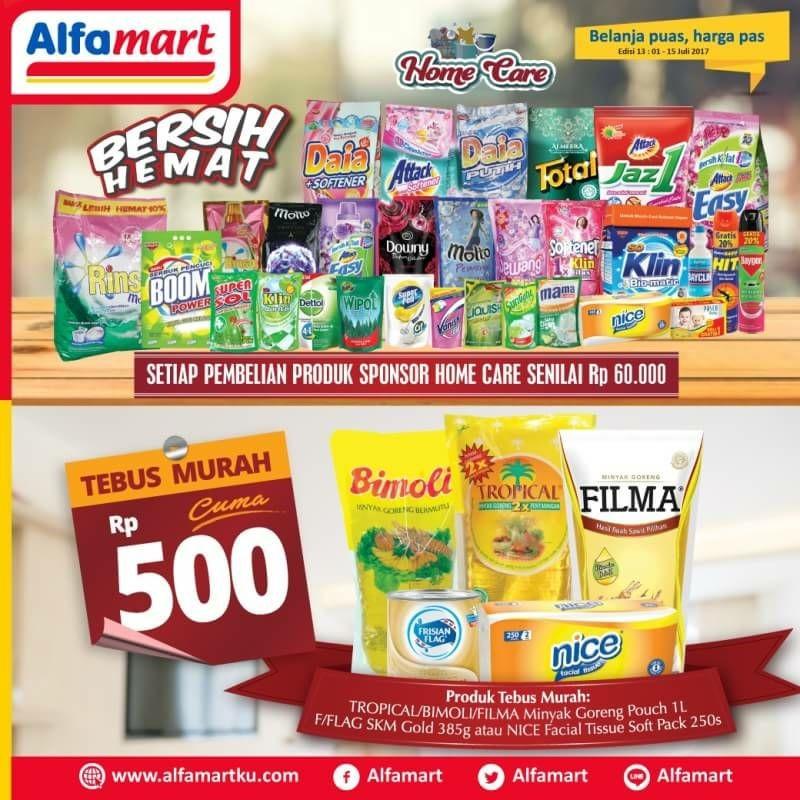 Katalog Promosi Alfamart Panduan Lengkap Produk Dan Promo Alfamart