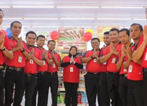 Karyawan Alfamart