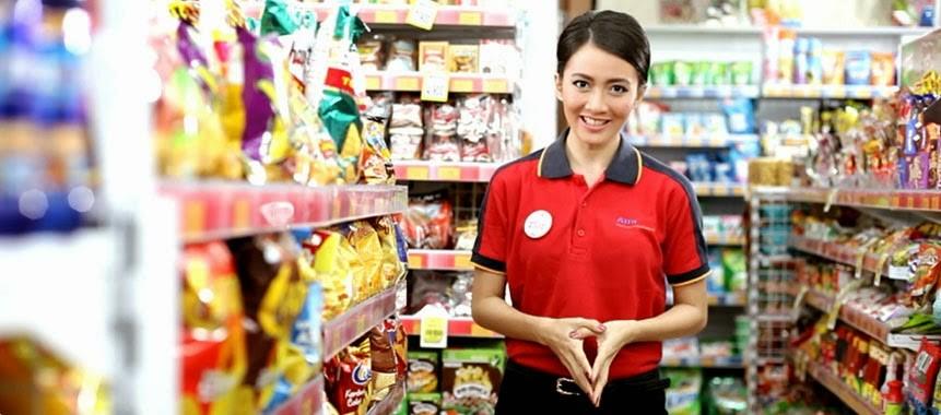 Promo Hematku dari Alfamart Spesial untuk Member
