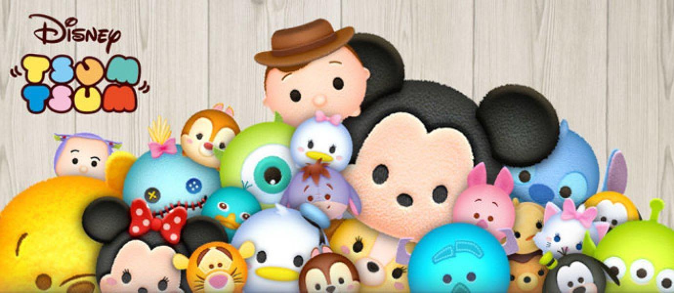 Ini Dia Koleksi Disney Tsum Tsum Yang Lucu Blog Alfamartku