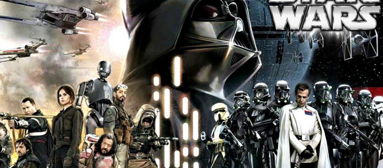 Ini Dia Sinopsis Film Star Wars dari Episode I Hingga VII
