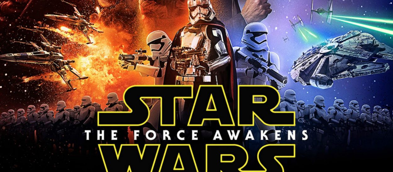 Review Star Wars – The Force Awakens Cocok Bagi Non Penggemar Star Wars