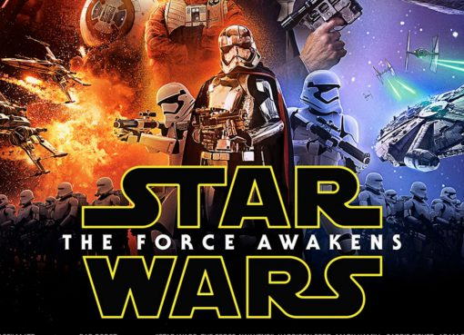 review star wars