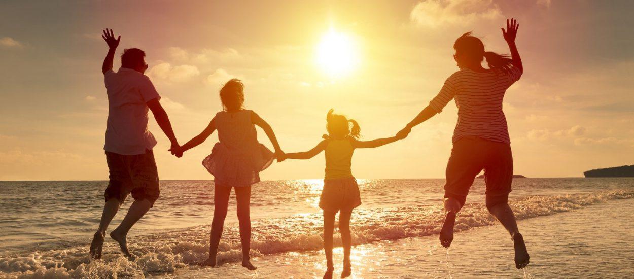 Yuk Liburan Keluarga dengan Melakukan Cara Seru Ini