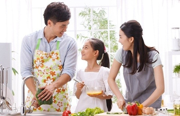 4 Aktivitas Menyenangkan untuk Habiskan Waktu Liburan