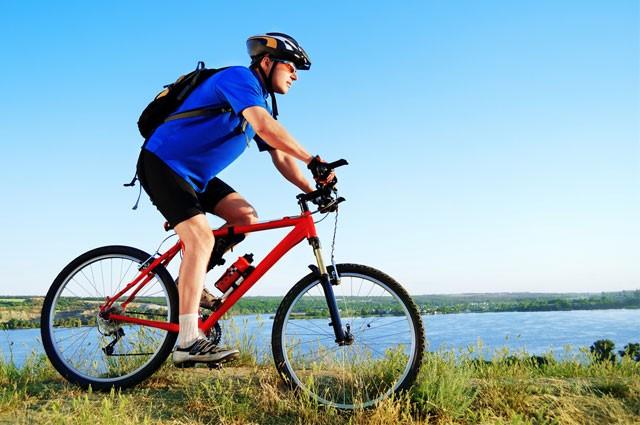 Ini yang Akan Anda Dapatkan Jika Rutin Bersepeda