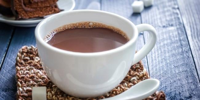 5 Manfaat Coklat Panas yang Menyehatkan